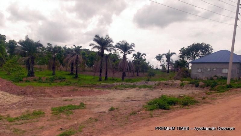 RCCG Land Scheme scam