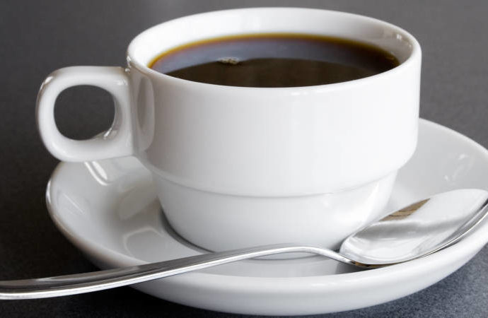 Drinking coffee may help prevent liver cancer, study ...