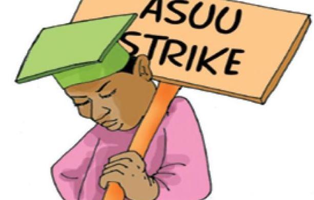 ASUU Strike, FG, NANS
