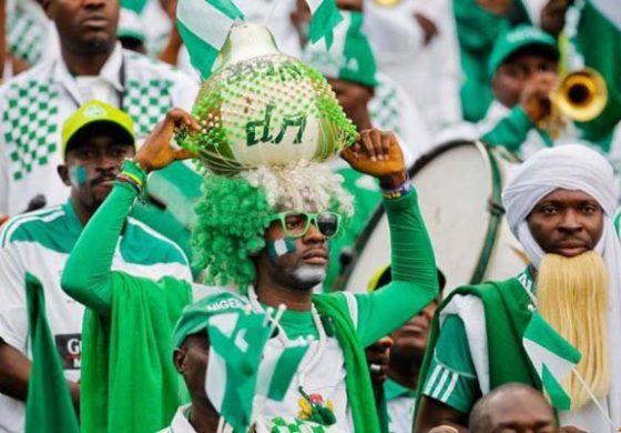 Nigeria-Supporters-Club