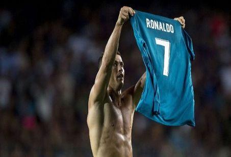 Ronaldo, Messi, Real Madrid, Juventus