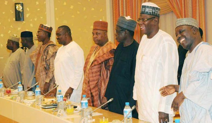 NORTHERN-GOVERNORS, Wike