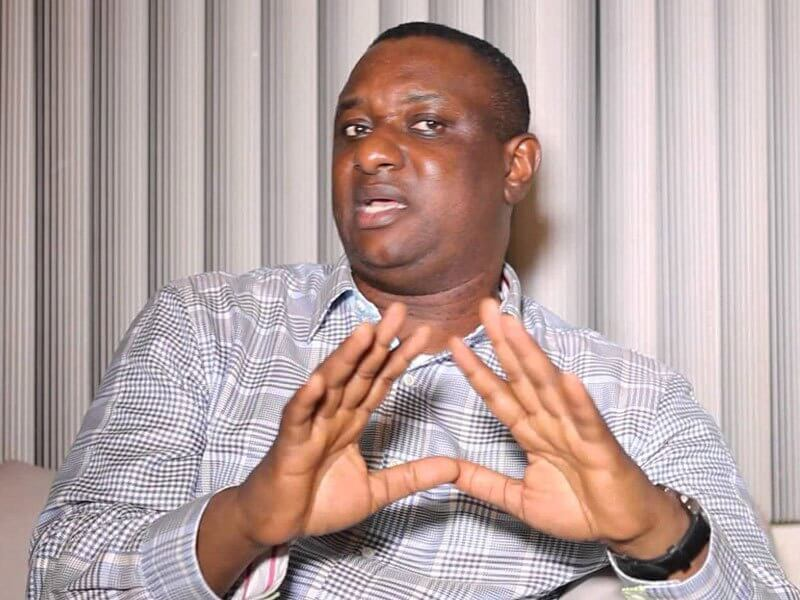 Festus Keyamo, INEC, Election postponement, APC, PDP,