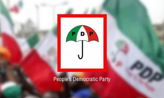PDP, Governors Forum, Fayose