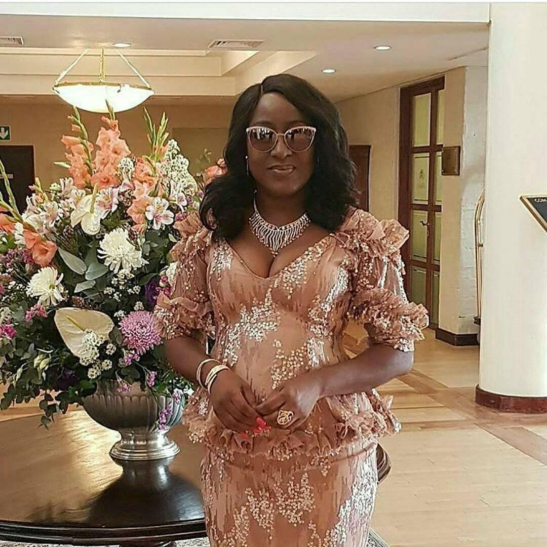 Ireti Doyle, Nollywood,