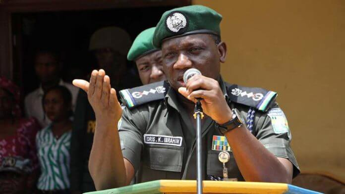 IGP-Ibrahim-Idris Police, Landlords