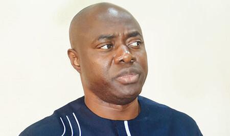 LADOJA, Seyi Makinde, Oyo State, Tribunal, INEC,