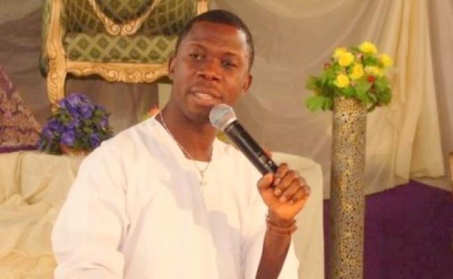 genesis Pastor,Israel Oladele, Adesola, KWAM 1,