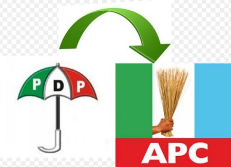 PDP, APC, Imo State, Lawmakers,