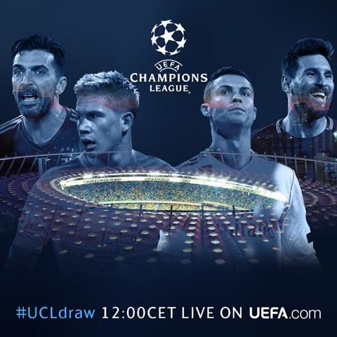 UEFA, UCL Final