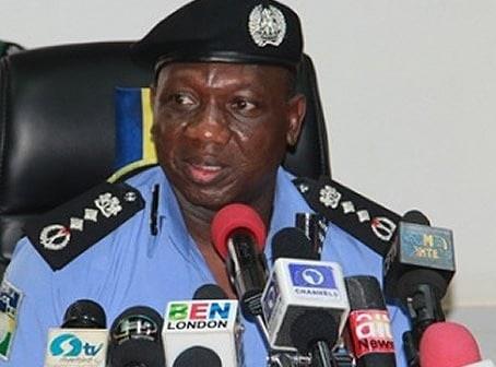IGP, Police
