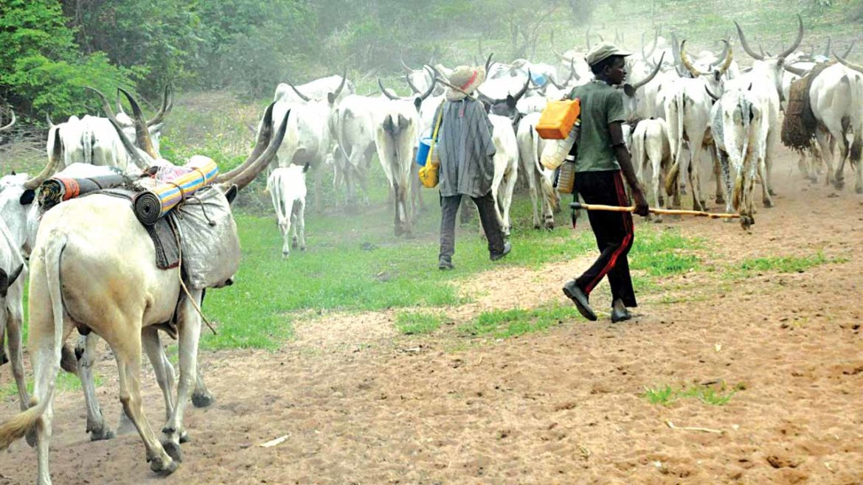 Fulani Herdsmen, Ogun State, Police