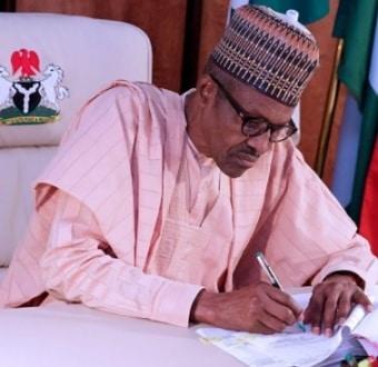 Buhari, Council, fg,Kebbi Flood Disaster
