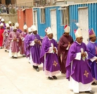 Catholic Priests, Ondo, Kidnappers,
