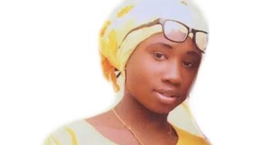 Leah Sharibu, UK, President Buhari
