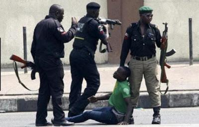 Police, Kaduna state, INEC, APC,