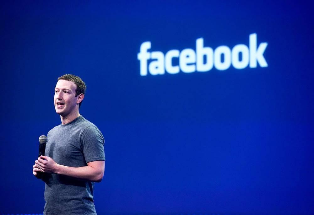 Mark-Zuckerberg, Facebook
