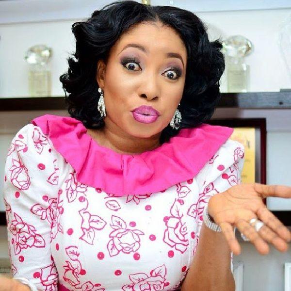 Lizzy Anjorin, Nollywood,