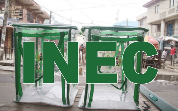 INEC, Kogi, Bayelsa,