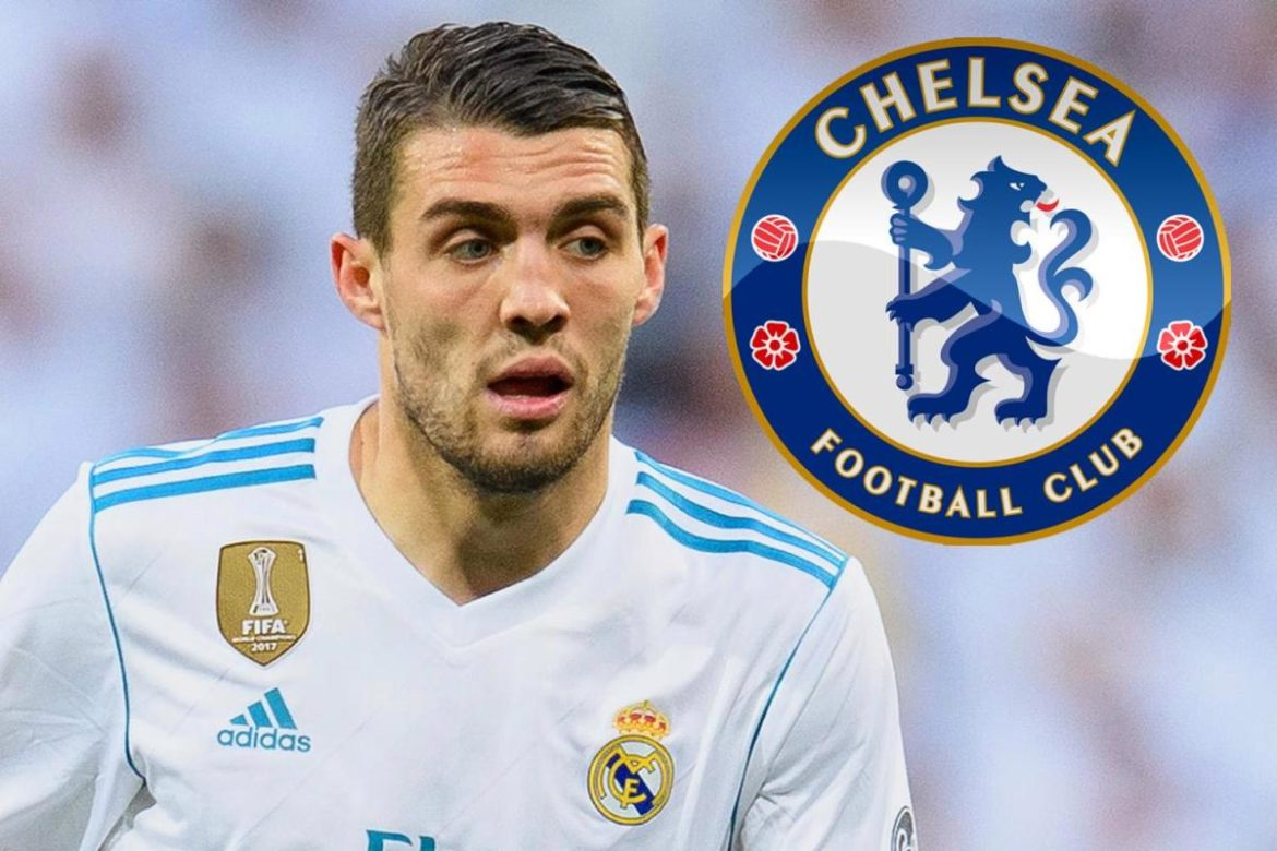 Mateo Kovacic to Chelsea
