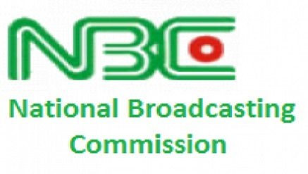 National Broadcasting Commission, NBC, NTA,TVC, AIT, Channels