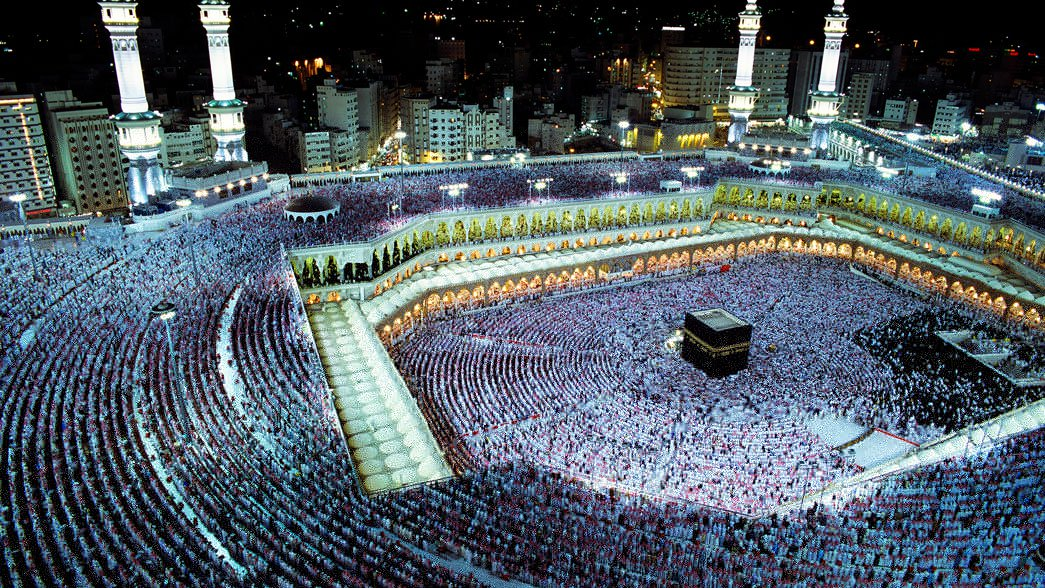 Hajj, Saudi Arabia, Ka'aba