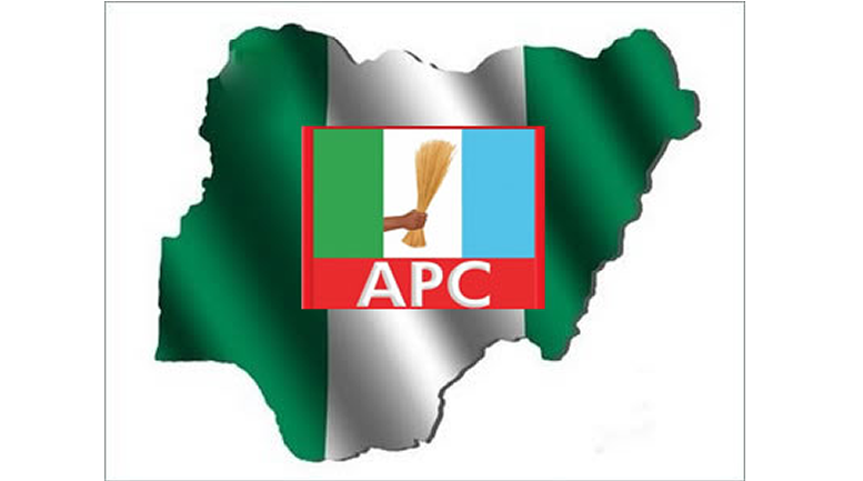 APC, Ondo state, Fayemi,Amaechi, El-Rufai,
