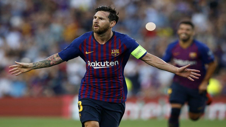 Barcelona, Lionel Messi, Valencia,