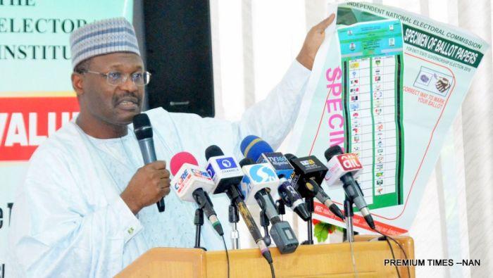 Enugu, APC, PDP, INEC, Poling Units, General election,