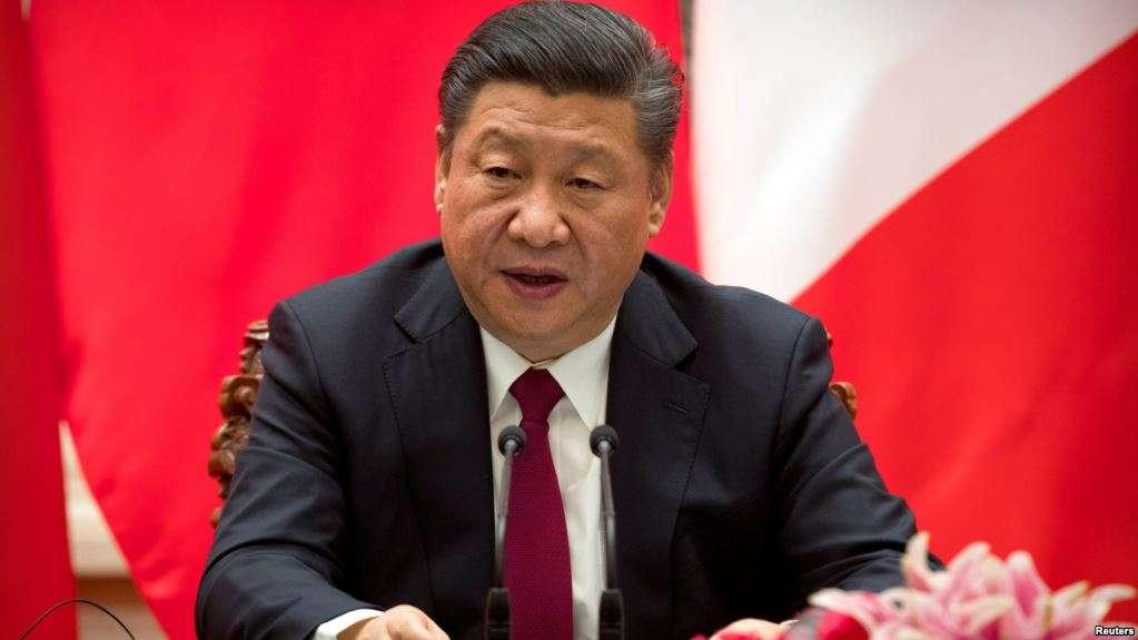 China, Chinese President, Xi Jinping