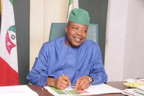 Emeka Iheodia, PDP, Imo