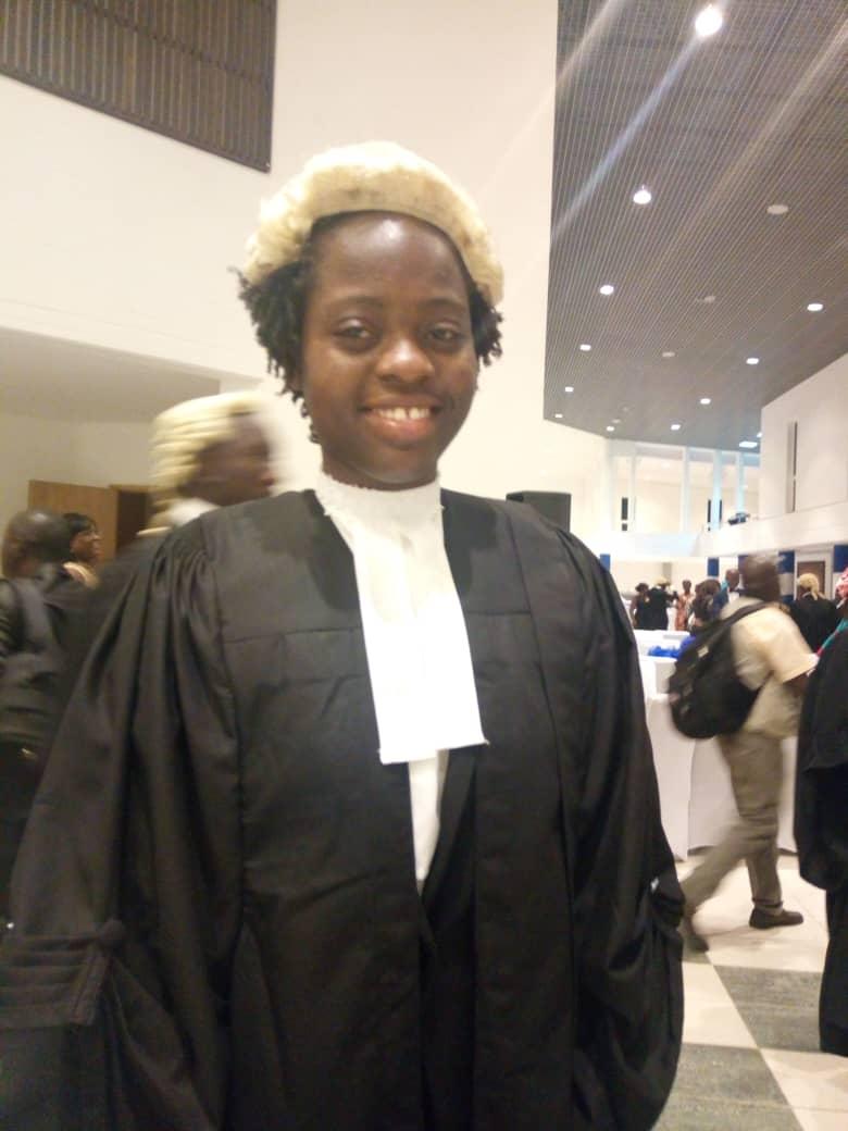 Joy Jegede, Fourah Bay College, University of Sierra Leone,