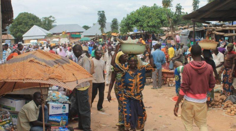 nasarawa traders, nlc, strike