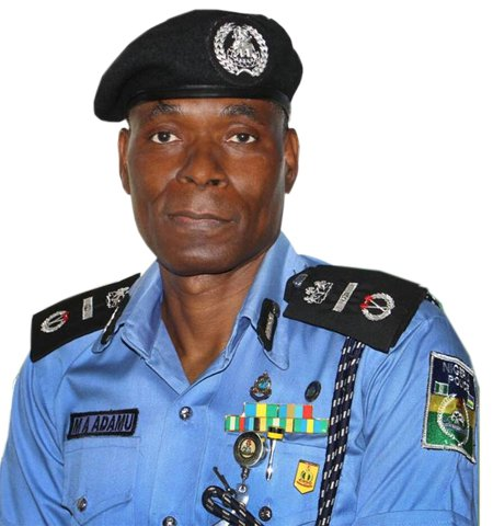 Kano CP, Inspector-General of Police, Abubakar Mohammed, March 9 Elections