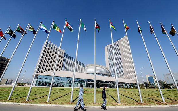 African Union, UN, Congo,