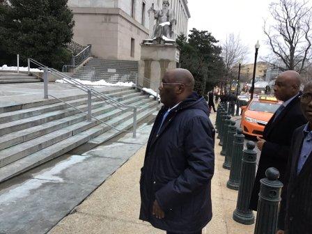 Atiku Abubakar, US Chambers of Commerce, PDP,