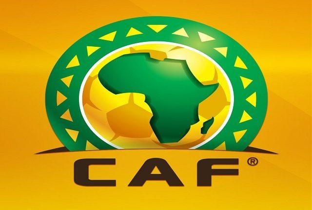 CAF, Camerron, Egypt, South Africa,