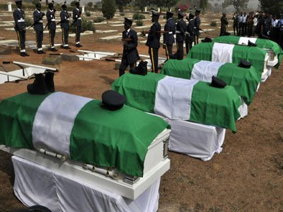 NAF, Helicopter Clash Victims, Abuja,