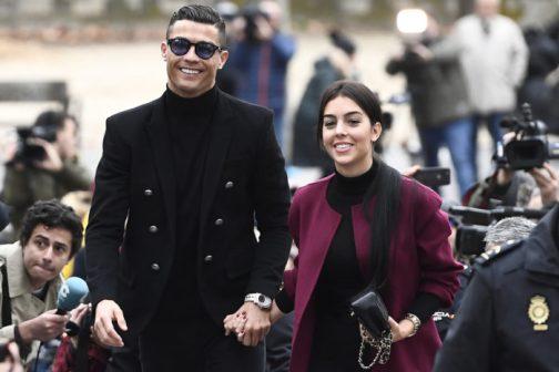 Ronaldo, Tax Fraud, Madrid,