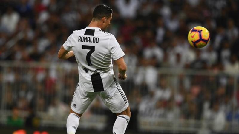 Ronaldo, Sassuolo, Juventus, Real Madrid, Spain,,
