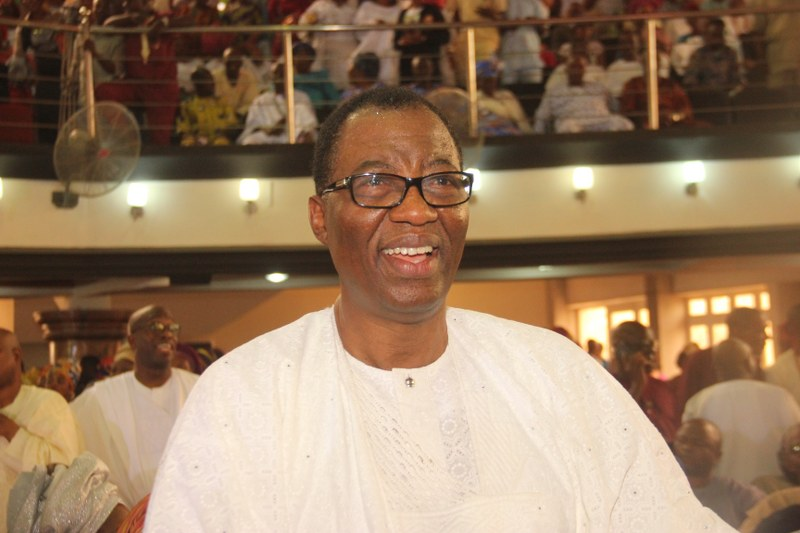 OGD, Otunba Gbenga Daniel, Dapo Abiodun Ibikunle Amosun, Ogun State,
