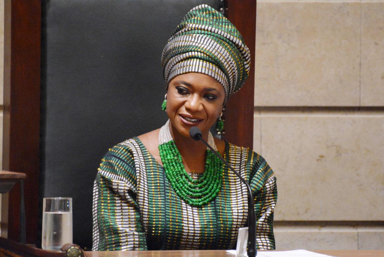 Arewa Folashade, Alaafin of Oyo,