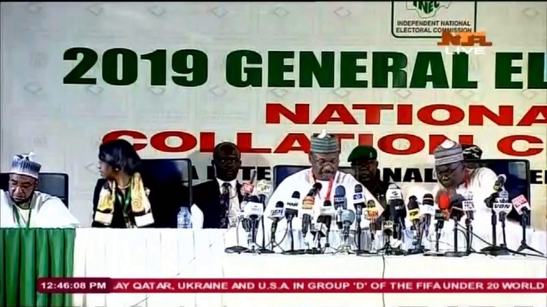 INEC, Atiku, Buhari, Tribunal, Server,