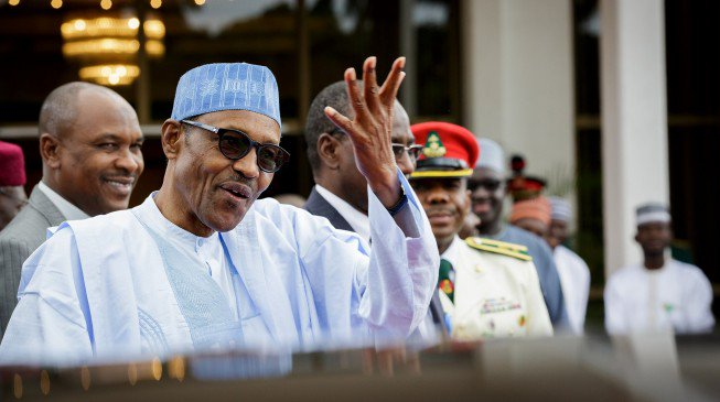 Buhari, Supreme Court, Hope Democratic Party,