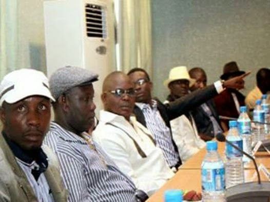 Tompolo, Dokubo, Boyloaf, Niger-Delta Militants, Buhari,