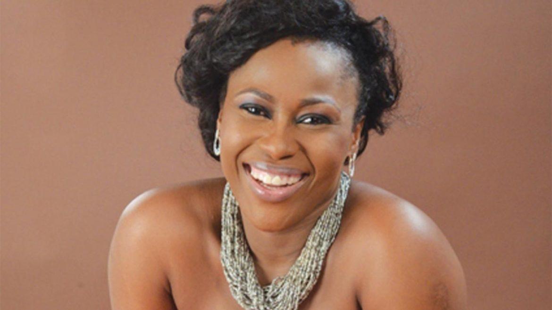 Uche Jombo, Nollywood, Sexual Harassment,