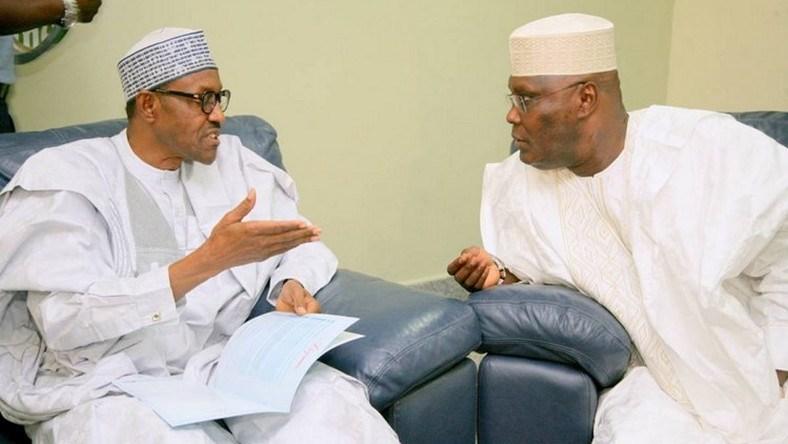 Atiku, Buhari, Boko Haram War,