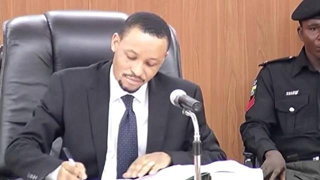 Danladi Umar, CCT chairman, Ex-CJN, Walter Onnoghen,