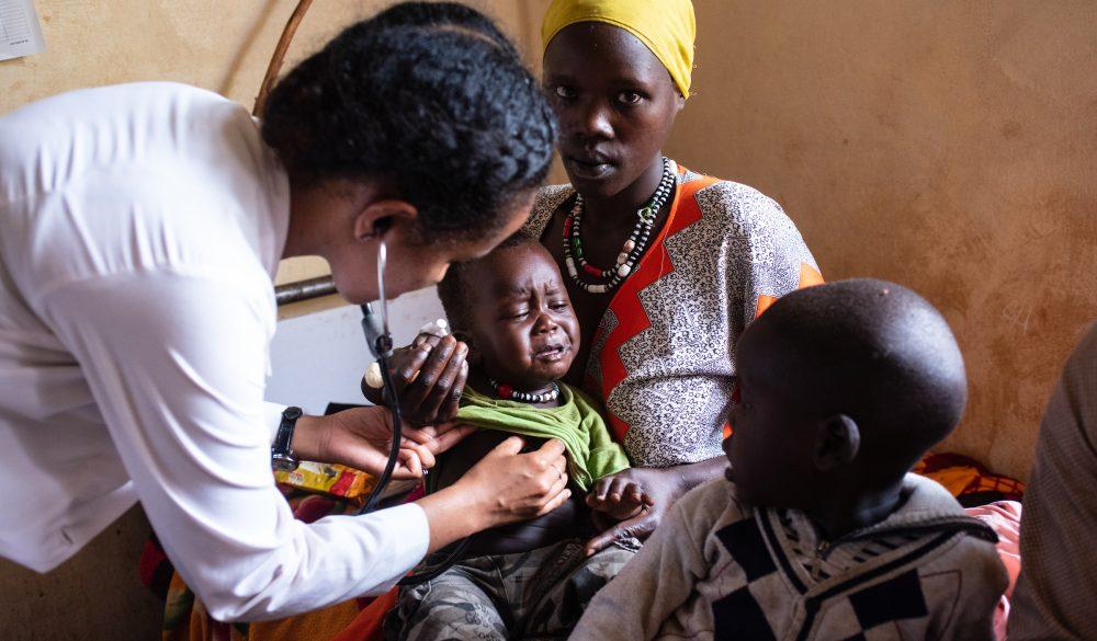Malaria, Malawi, WHO, Vaccine,