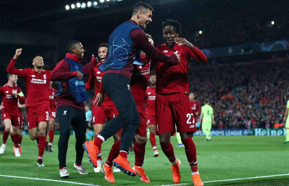 4-0, Liverpool, Barcelona, UCL
